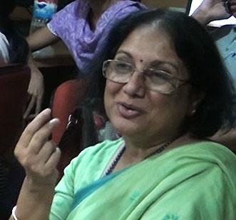 Pratibha Jolly: - Pratibha_Jolly