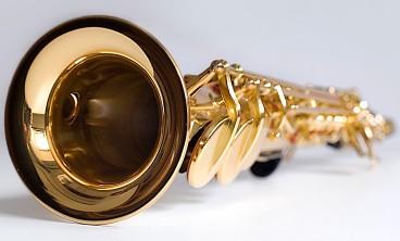 Introduction to saxophone acoustics