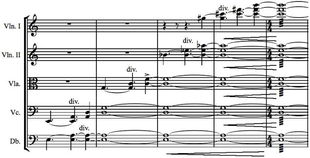 Circle of Fourths - Orchestral Overture - Joe Wolfe